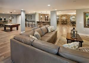 Luxury Home Plans With Basement 27 Luxury Finished Basement Designs Page 5 Of 5
