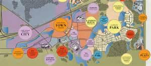 where is lake nona florida on the map tavistock steiner associates partner for lake nona town