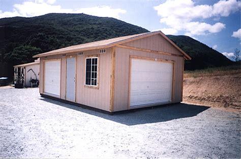 24x16 Shed build shed storage shed 3x4