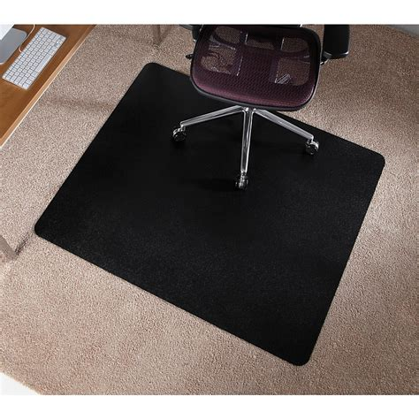 office desk floor mat carpet chair mat chair mat for carpet floors pro series