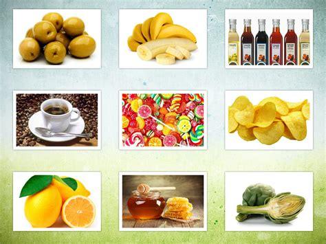alimento acido diario de infantil 5 a 241 os los cinco sentidos el gusto