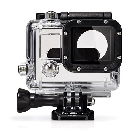 Gopro Dive Housing For Hero3 Hero3 And Hero4 gopro geh 228 use f 252 r 3 4 187 quot dive housing 197 60m quot ahdeh 301 171 kaufen otto