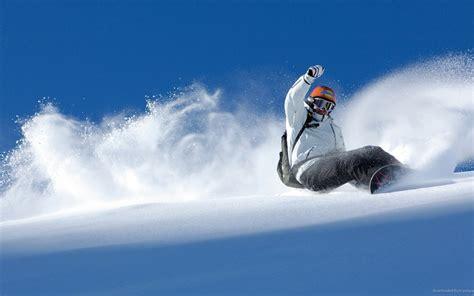 snowboarding windows  theme themepackme