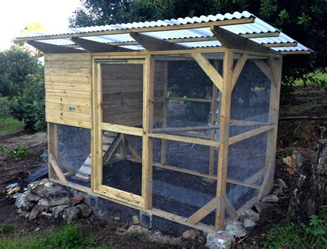 Chook Shed Designs Australia by Building A Chook House Plans Escortsea