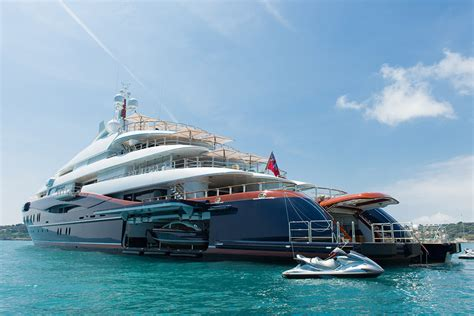 yacht nirvana nirvana par oceanco un superyacht spectaculaire de 88m