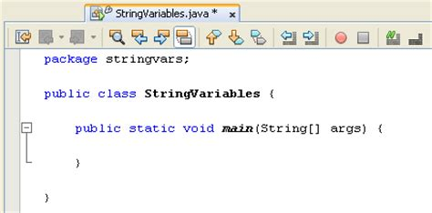 how to declare string in java grade10it string variables
