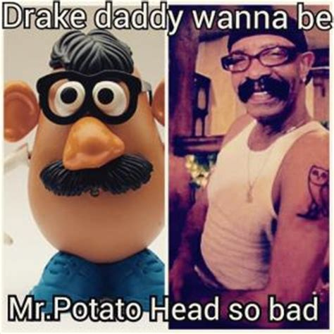 Mr Potato Head Memes - steve harvey and mr potato head memes
