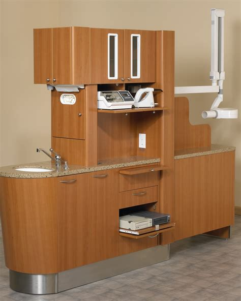 orthodontic cabinetry