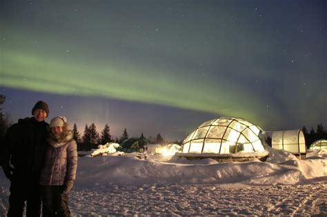 igloo hotel northern lights jamie finland and estonia northern lights itinerary