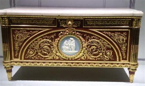Le Design Sur Pied 1786 by Inauguration De L Exposition Quot 18e Aux Sources Du Design
