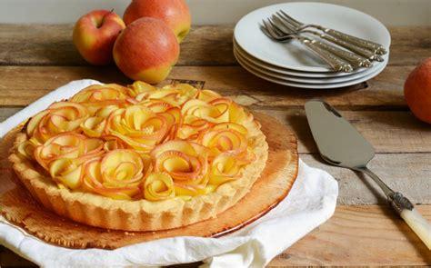 fior di frolla ricette ricetta torta di mele con cucchiaio d argento
