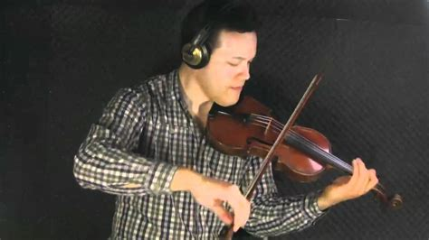 minor swing lesson gypsy jazz violin lessons minor swing youtube