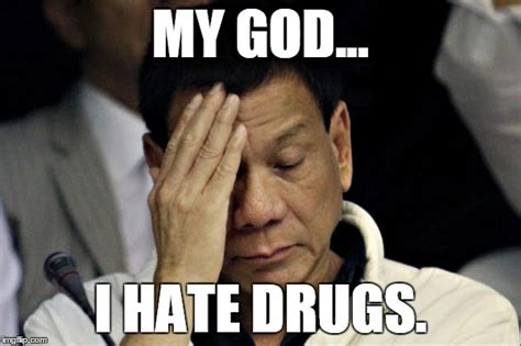Duterte Memes - du30 extra judicial killings in the philippines retire in
