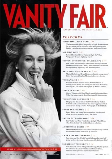 Vanity Fair Magazine Wiki by Meryl Streep Images Meryl Streep In Vanity Fair Magazine