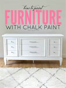 How To Paint Furniture by Chalk Paint Dresser Ideas Car Interior Design