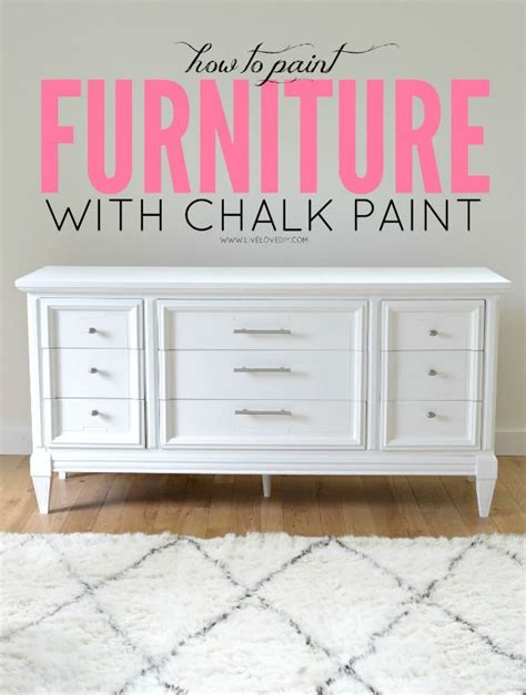diy for chalk paint 20 awesome chalk paint furniture ideas diy ready