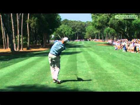 jim furyk swing speed jim furyk swing doovi