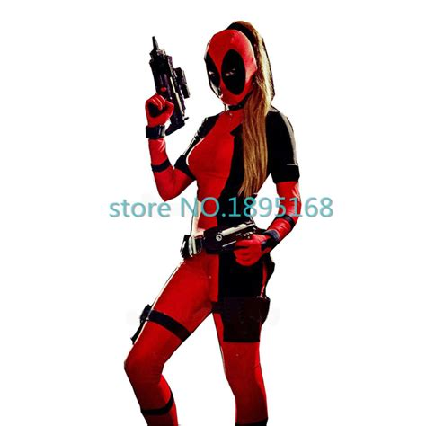 cool costumes 2016 cool deadpool costume marvel costumes zentai suit
