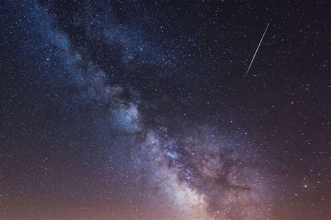 draconids meteor shower how when and where to see the