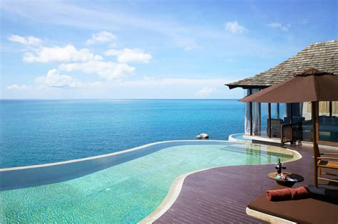 best hotel samui 10 best luxury resorts in koh samui most popular 5
