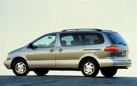 2001 Toyota Sequoia Frame Recall 2001 Toyota Vin 4t3zf13cx1u401361