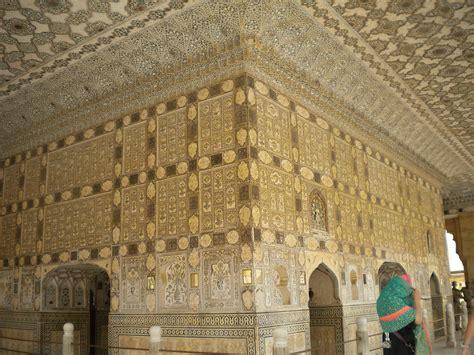 india  amber palace  maota gardens elephants