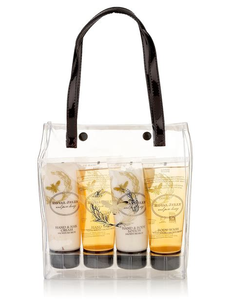 New Jelly Bag Kode Mg300 bargain royal jelly wash bag was 163 10 now 163 3 99 at m s