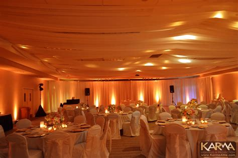Lighting Wedding by Karma Event Lighting For Weddings And Special Events