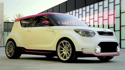 Where Is Kia Built How Kia Built Its Show Stopping Track Ster Concept Autoblog