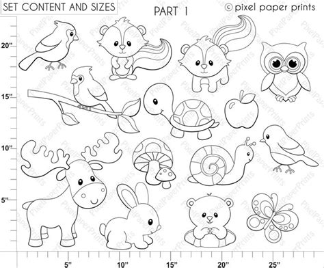 rainforest animal templates forest animal templates search bears and forest