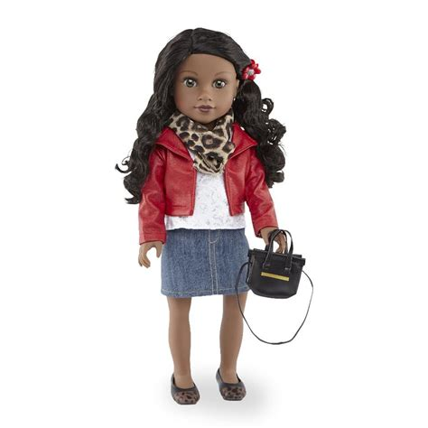 fashion doll toys r us journey 18 inch fashion doll chavonne toys quot r quot us