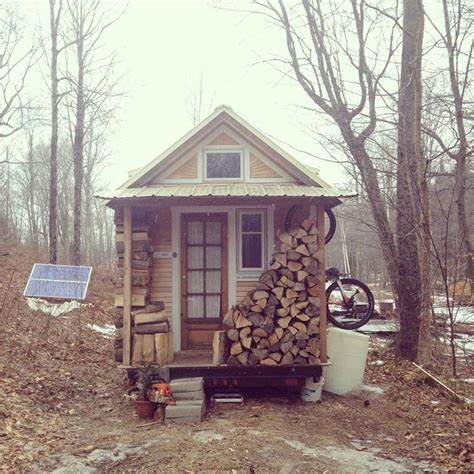 12 Day Tiny House Building Workshop By Yestermorrow Design Yestermorrow Tiny House