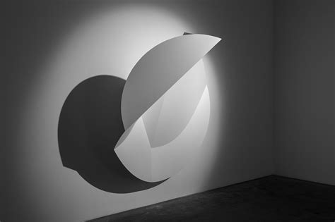 A Light In The Shadow light artist phillip k smith iii plays with