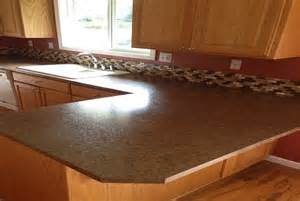 6 kitchen countertops from cheap to high class