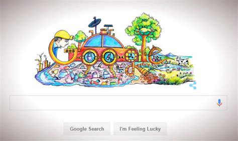 doodle 4 india winner doodle 4 india creating something for india