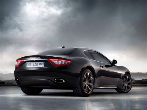 The Car Maserati Maserati Granturismo World Of Cars