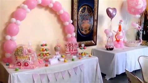 regala ilusiones 2015 decoraci 243 n de bautizo con globos y mesas