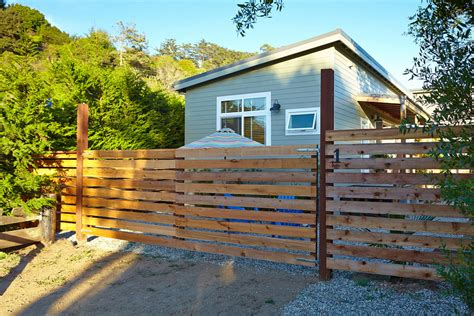 Stinson Cabins by Cottage Pet Policy