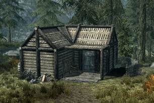 anises cabin remodeled at skyrim nexus mods and community
