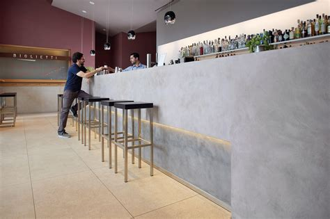 microtopping acqua marina countertops from ideal work