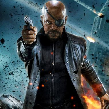samuel l jackson marvel will nick fury stop appearing in future marvel