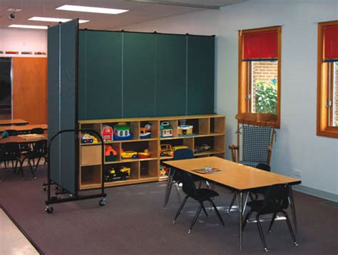 room dividers for classrooms why divide space with portable folding screens screenflex