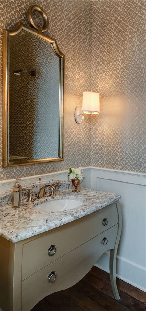 powder room mirrors 166 best images about dresser turns into bathroom