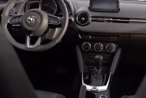Toyota Yaris 2019 Interior by Fort Florida Toyota Dealership Bev Smith Toyota