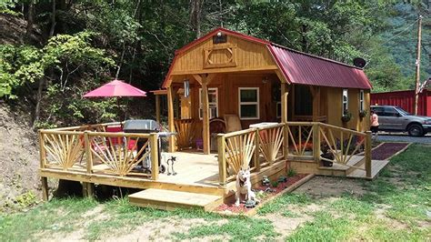 Interior Modular Homes by Old Hickory Sheds Start 8