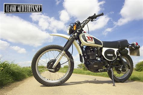 Motorrad Xt 500 by Yamaha Xt500 Road Test Classic Motorbikes