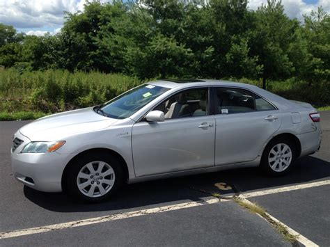 toyota xle for sale used used 2008 toyota camry hybrid 8 990 00