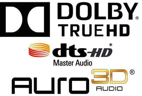 audio format truehd surround sound formats guide for home theater