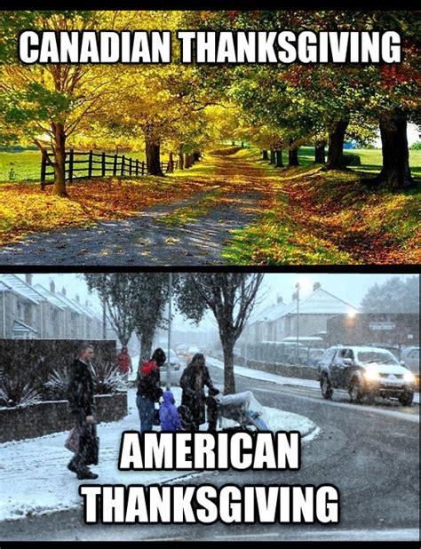 Funny Thanksgiving Memes - 7 rib tickling canadian thanksgiving memes
