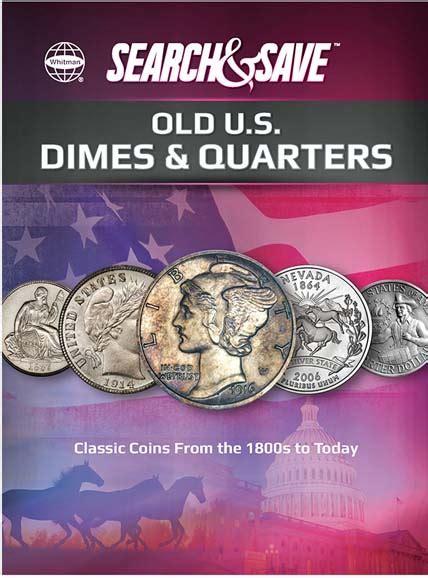 Whitman Search Whitman Search Save U S Dimes And Quarters